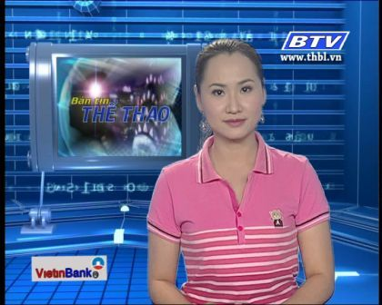 Bản tin thể thao 05/03/2013