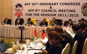 Việt Nam là đồng chủ nhà AFF Cup 2014
