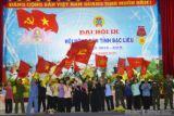 Đại hội Hội Nông dân tỉnh Bạc Liêu lần thứ IX (nhiệm kỳ 2013 – 2018)