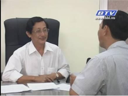 Dân hỏi -Chính quyền trả lời kỳ 5/2013
