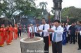 Tổ chức nhiều hoạt động ý nghĩa tại tỉnh Ninh Bình