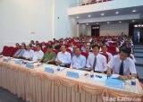 Hội thảo phân tích chỉ số năng lực cạnh tranh cấp tỉnh năm 2012 khu vực Đồng bằng sông Cửu Long