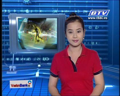 Bản tin thể thao 26/04/2013