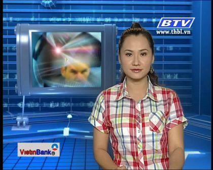 Bản tin thể thao 28/04/2013