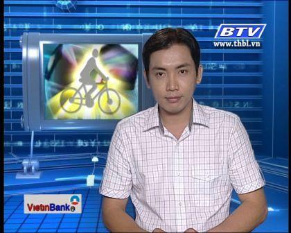 Bản tin thể thao 29/04/2013