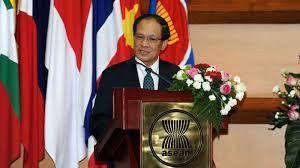 Việt Nam dự đối thoại ASEAN – Mỹ lần thứ 26