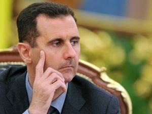 Assad phủ nhận sẽ từ bỏ quyền lực trước bầu cử 2014