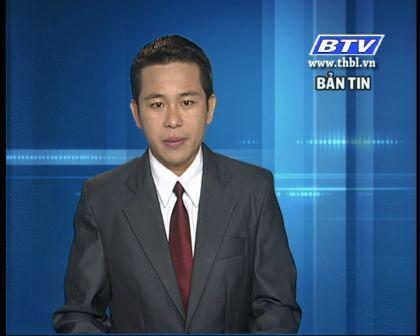 Bản tin truyền hình 07/05/2013