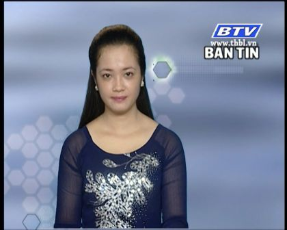 Bản tin truyền hình 08/05/2013