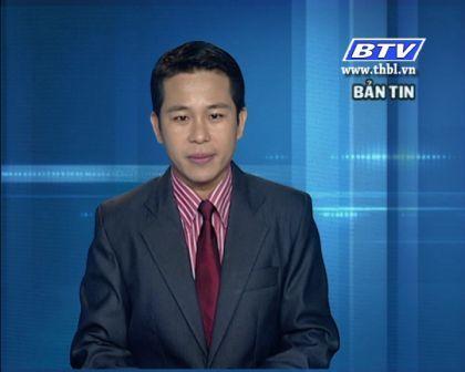 Bản tin truyền hình 09/05/2013