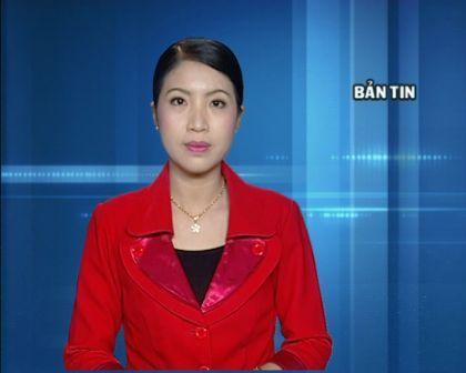 Bản tin truyền hình 10/05/2013