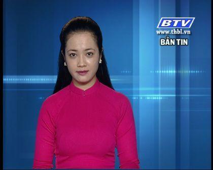 Bản tin truyền hình 11/05/2013