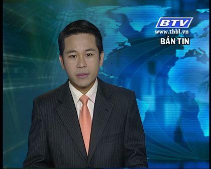 Bản tin truyền hình 12/05/2013