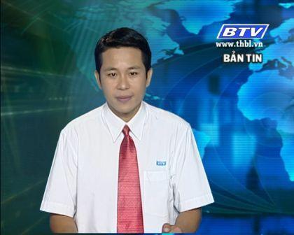 Bản tin truyền hình 14/05/2013