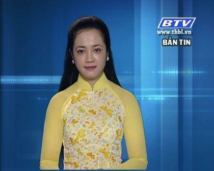 Bản tin truyền hình 15/05/2013