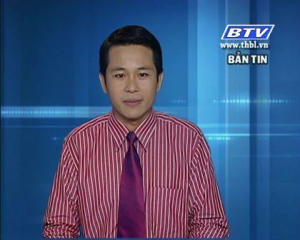 Bản tin truyền hình 16/05/2013