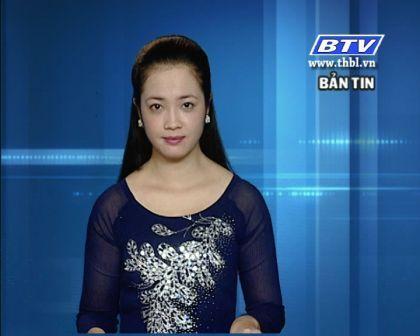 Bản tin truyền hình 17/05/2013