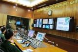 Kênh Truyền hình Quốc phòng Việt Nam chính thức đi vào hoạt động