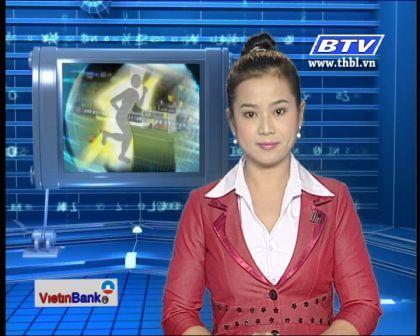 Bản tin thể thao 04/05/2013