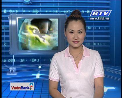 Bản tin thể thao 06/05/2013