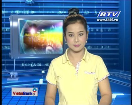 Bản tin thể thao 09/05/2013