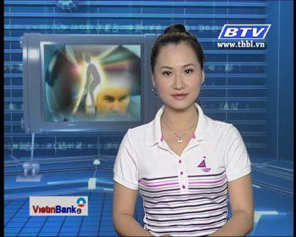 Bản tin thể thao 13/05/2013