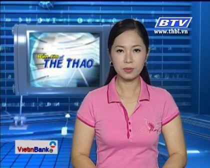 Bản tin thể thao 16/05/2013