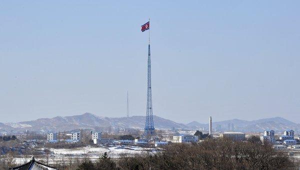 Triều Tiên tuyên bố muốn ký Hiệp ước hòa bình chính thức với Hàn Quốc