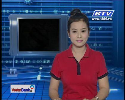 Bản tin thể thao 30/05/2013