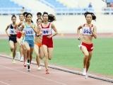 Điền kinh VN giành Huy chương Bạc châu Á
