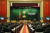 Quốc hội thông qua Luật Khoa học công nghệ và thảo luận Luật Thi đua, khen thưởng