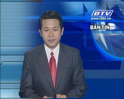 Bản tin truyền hình 03/06/2013
