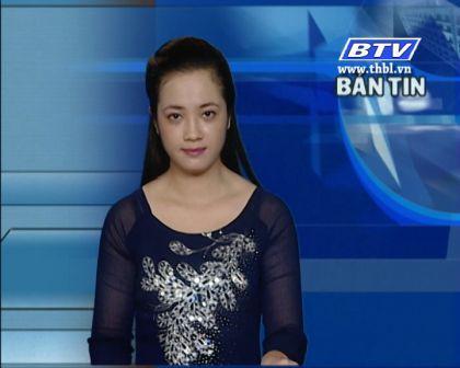 Bản tin truyền hình 04/6/2013