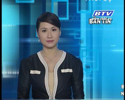 Bản tin truyền hình 05/6/2013
