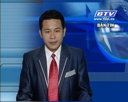 Bản tin truyền hình 07/6/2013