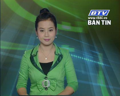 Bản tin truyền hình 09/6/2013