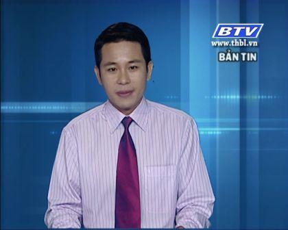 Bản tin truyền hình 10/6/2013