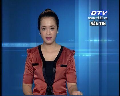 Bản tin truyền hình 11/6/2013
