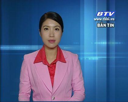 Bản tin truyền hình 12/6/2013
