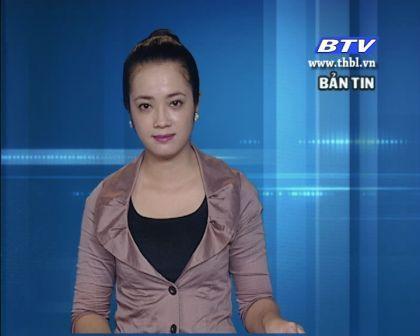Bản tin truyền 13/6/2013