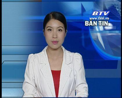 Bản tin truyền hình 15/6/2013