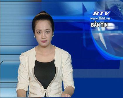 Bản tin truyền hình 18/6/2013