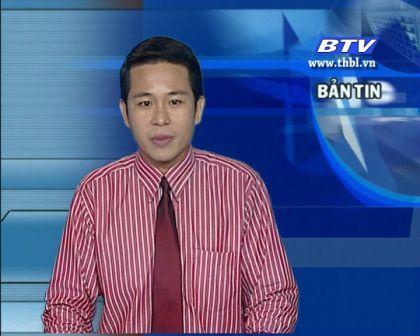 Bản tin truyền hình 17/6/2013