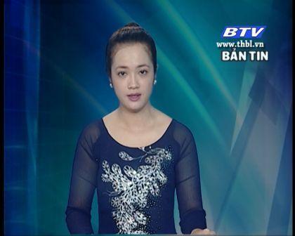 Bản tin truyền hình 20/6/2013