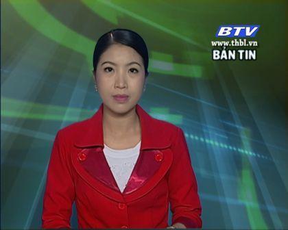 Bản tin truyền hình 22/6/2013