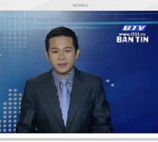 Bản tin truyền hình 19/6/2013