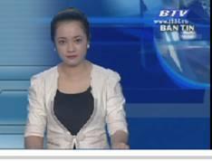 Bản tin truyền hình 26/6/2013