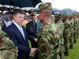 Colombia ký một thỏa thuận hợp tác với khối NATO