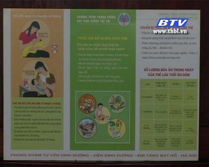 Sức khoẻ cho mọi người 14/6/2013