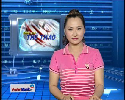 Bản tin thể thao 02/06/2013